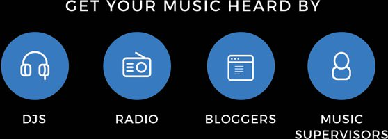 email marketing, Email Marketing For Music