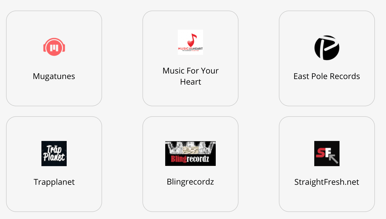 get your music heard, Get Your Music Heard