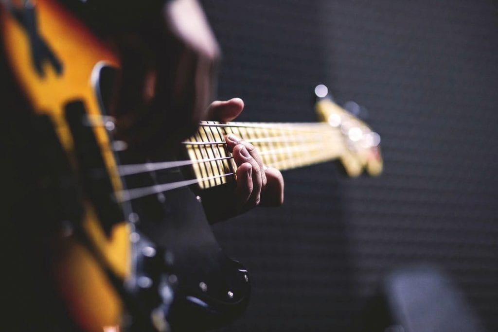 recording, Tips For Recording Your First EP